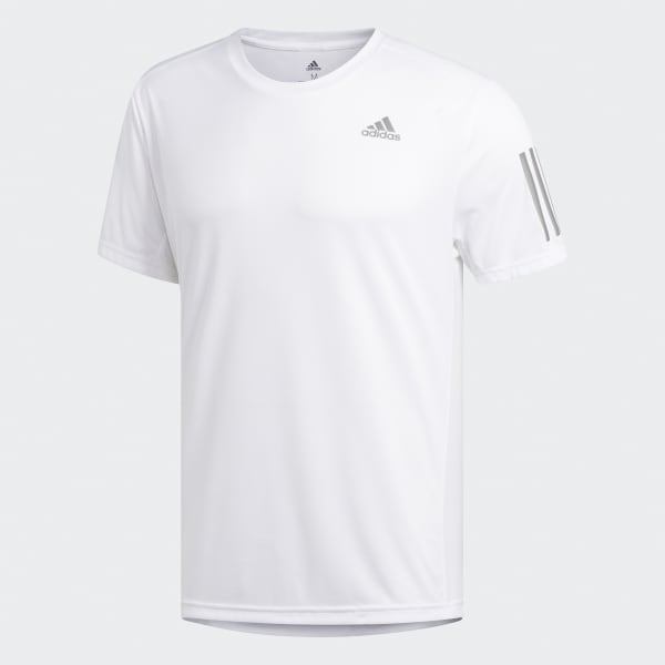 T shirt Own the Run Blanc adidas | adidas France