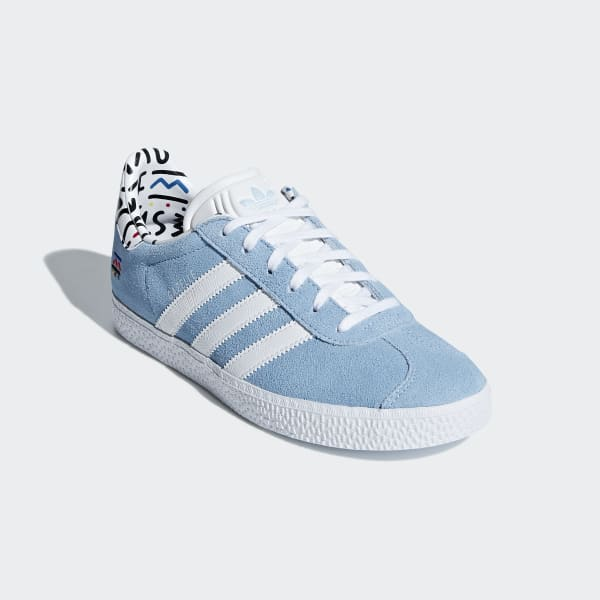 Zapatillas GAZELLE J