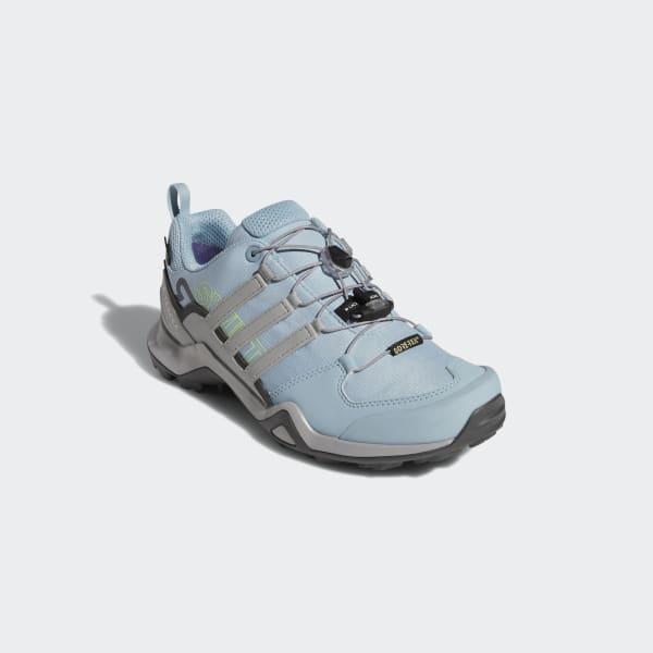 c36ddd5dd177 adidas Terrex Swift R2 GTX Shoes - Μπλε