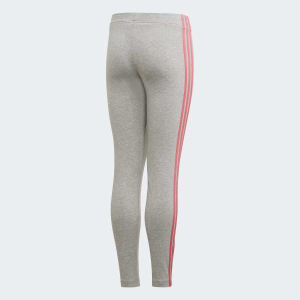 Calça Legging Essentials 3-Stripes