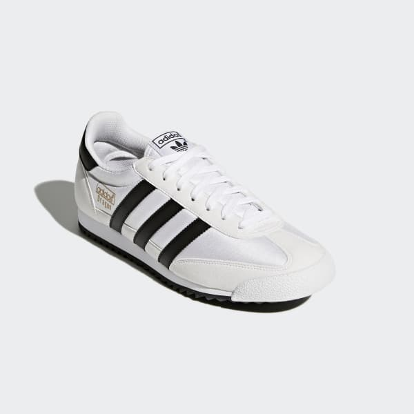adidas dragon blanco