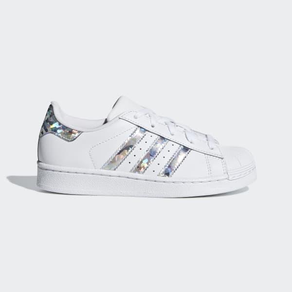 zapatillas niña adidas superstars