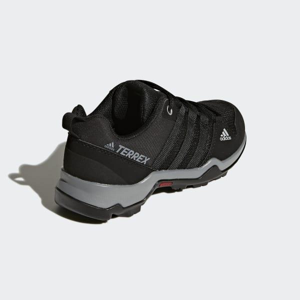 Sobretodo Comedia de enredo gráfico  adidas Terrex AX2R Hiking Shoes - Black | adidas US