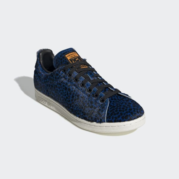 adidas Stan Smith Shoes Niebieski | adidas Poland