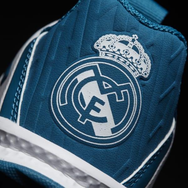 7f61b3467073f adidas Tenis RapidaTurf Real Madrid - Blanco