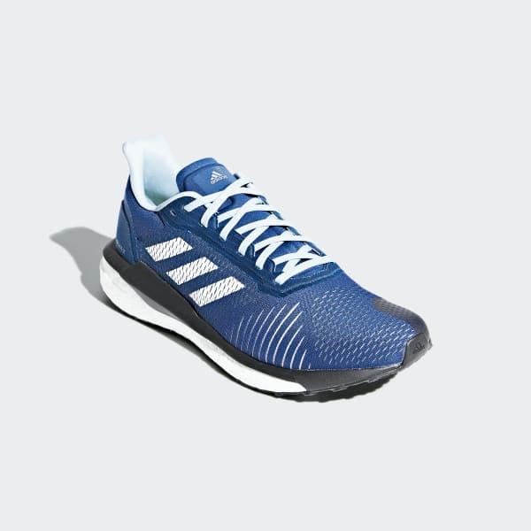 Sapatos Solardrive ST