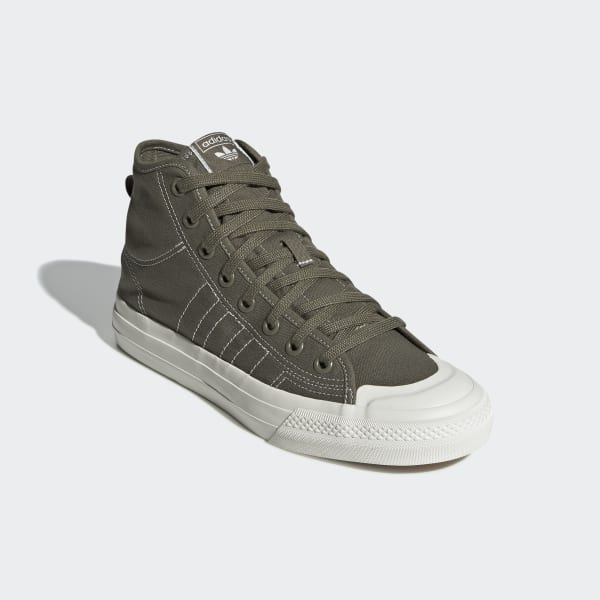 Nizza Hi RF Shoes
