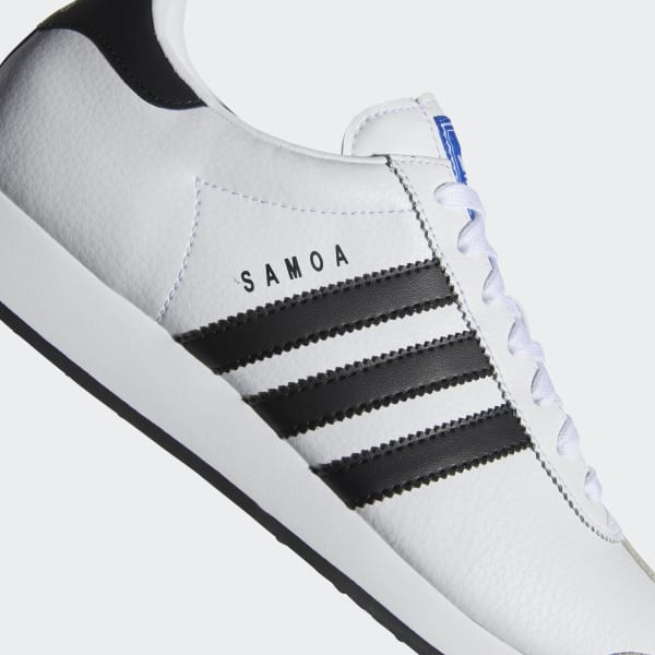 adidas Samoa Sko Hvit | adidas Norway