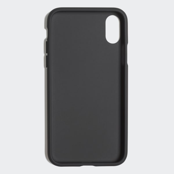 Basic Logo Case iPhone X