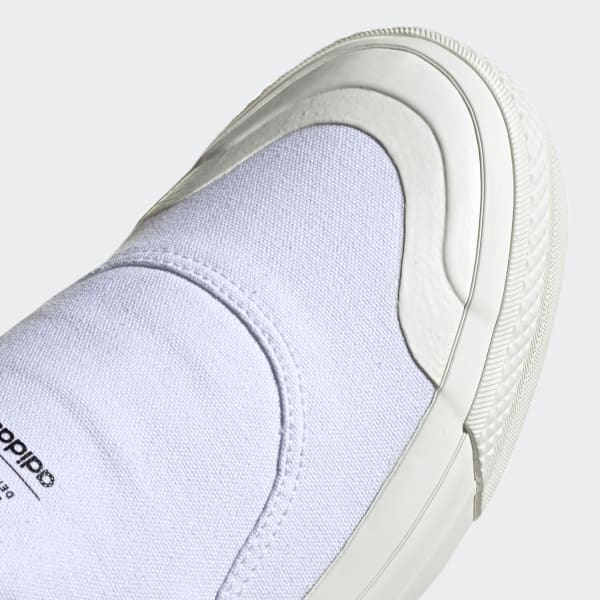 Nizza RF Slip-On Cloud White and Off