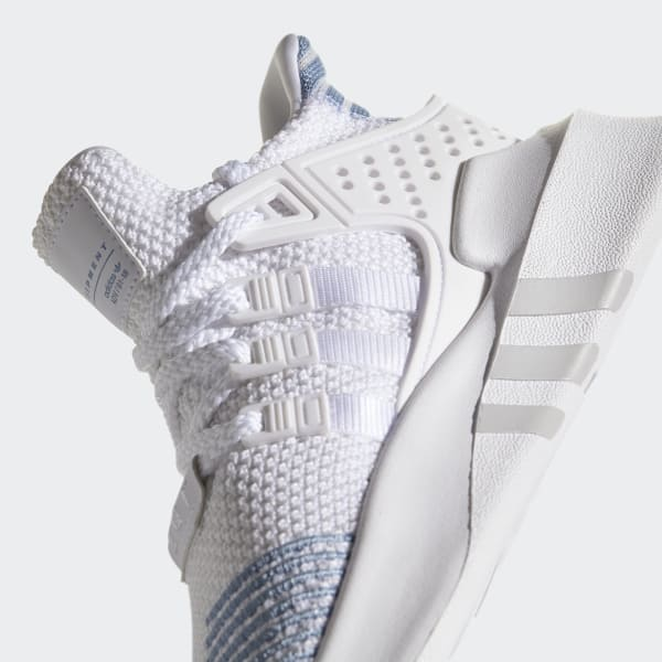 adidas EQT Bask ADV Shoes - White  a61c619bf13d