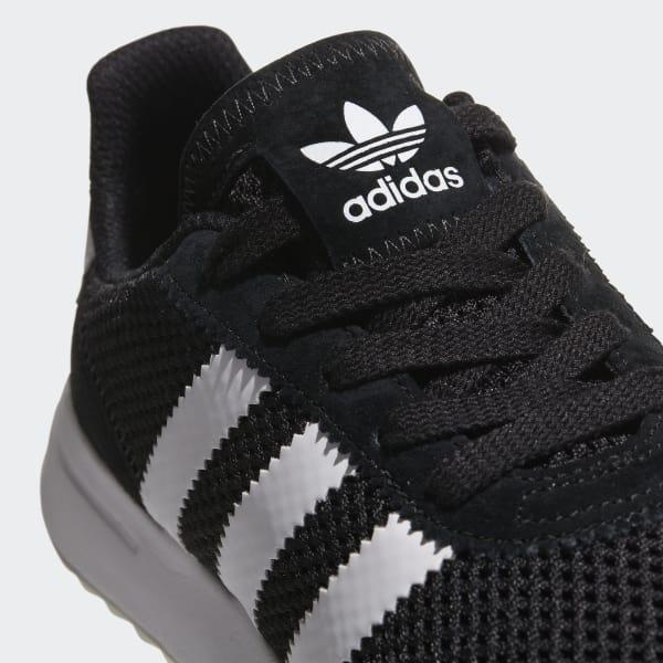 Zapatillas Originals FLB Mujer Negro adidas | adidas Peru