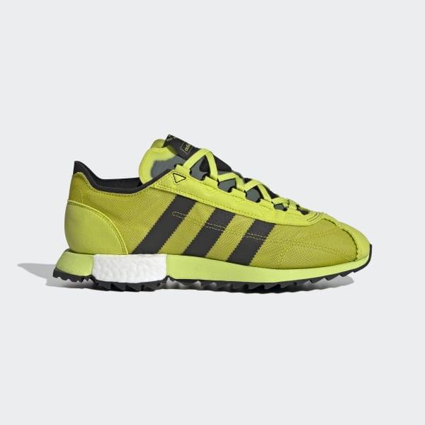 adidas SL 7600 Shoes - Yellow | adidas