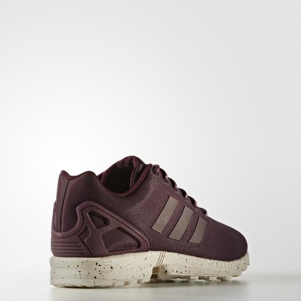 adidas zx flux granates