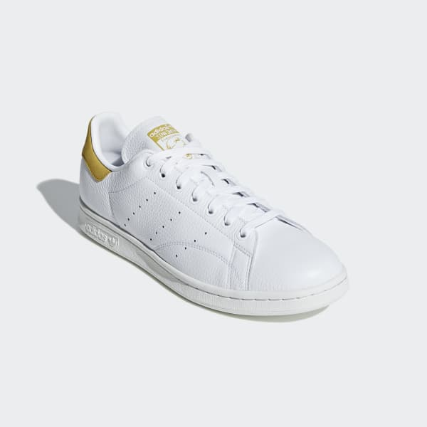 c04d7147084 adidas Sapatos Stan Smith - Branco