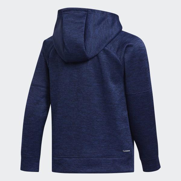 Sweat-shirt à capuche Team Issue