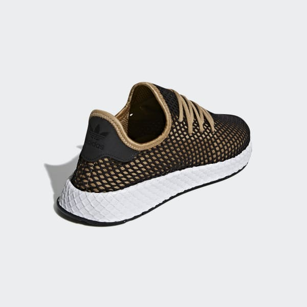 sneakers for cheap 52abf 37f64 adidas Deerupt Runner Shoes - Brown   adidas Switzerland