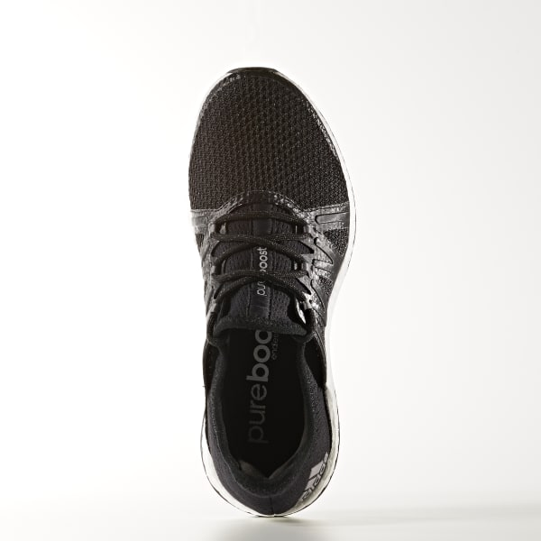 adidas PureBOOST Xpose Shoes - Black  14f7de495d