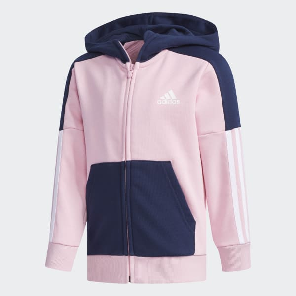 Fitted Track Suit