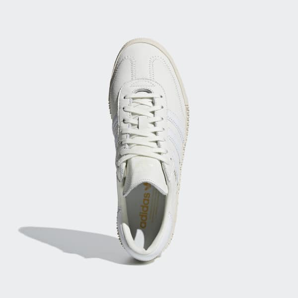 54800a7aec45 adidas SAMBAROSE Shoes - White