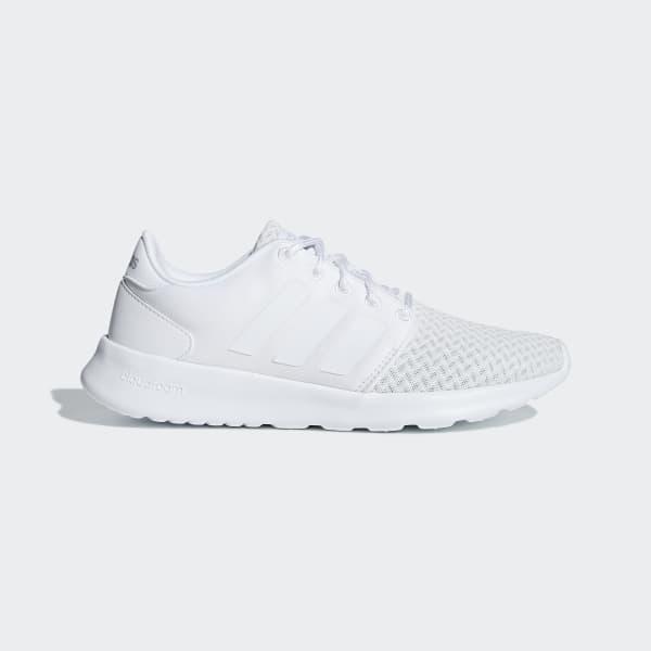 700dd4cd0ec adidas Cloudfoam QT Racer sko - Lilla | adidas Denmark