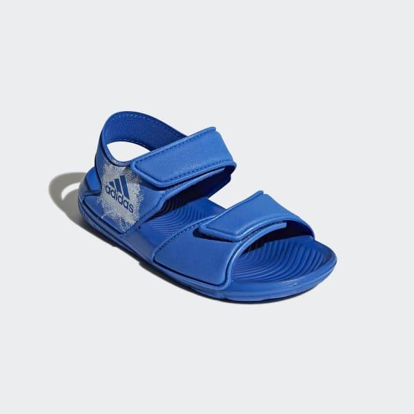 timeless design 5f0b0 03297 Chancla AltaSwim - Azul adidas  adidas España