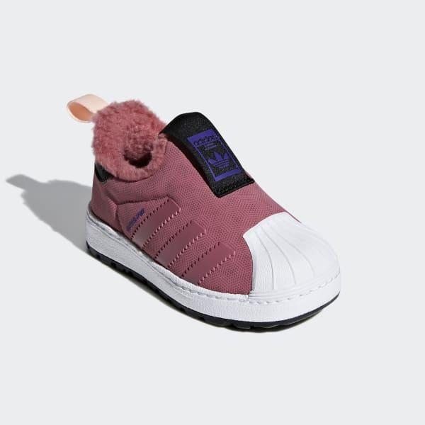 Superstar Winter 360 Shoes
