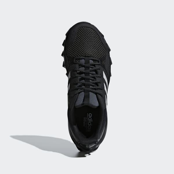 adidas Rockadia Trail Shoes - Black