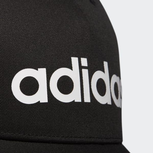 dd855999ffc adidas Daily Cap - Black
