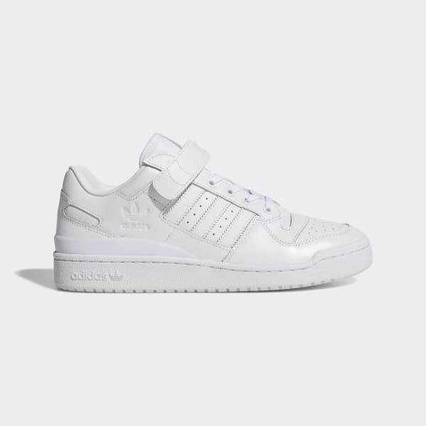 adidas Forum Low Shoes White | adidas US