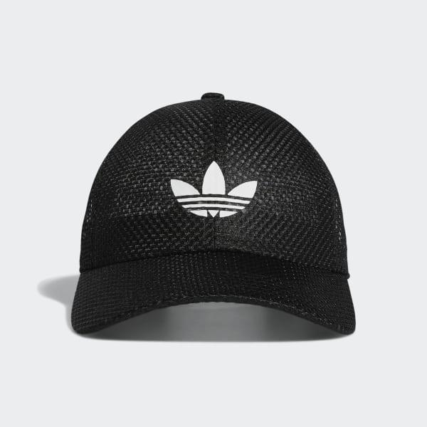 c9782b3ca1689 Shoptagr   Mesh Strap Back Hat by Adidas