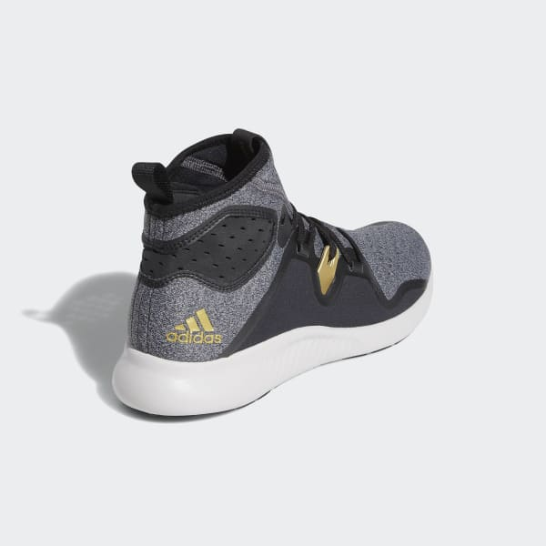 huge selection of f7b3b 148c7 adidas Edgebounce Mid Shoes - Black  adidas US