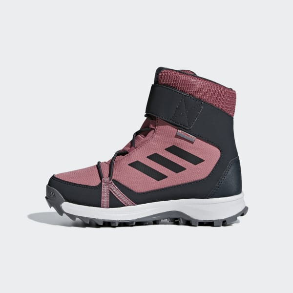 cc618784f033b adidas TERREX Snow CF CP CW Schuh - rosa | adidas Deutschland