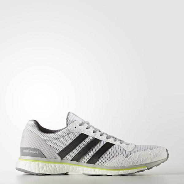 adidas Men's adizero Adios 3 Shoes
