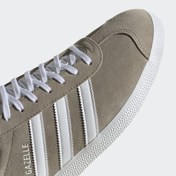 adidas Originals GAZELLE Joggesko trace cargofootwear