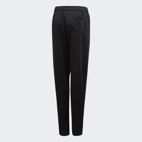 2d89e1b2bc08f adidas Pants con Sudadera - Negro