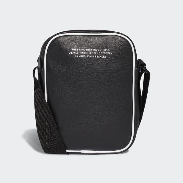 Bolso adidas Originals Piel Caballero Festival Bag