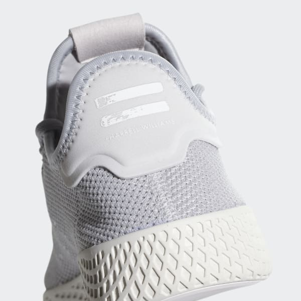Adidas Pharrell Williams Tennis Hu Damen DB2553 Light Solid Grey