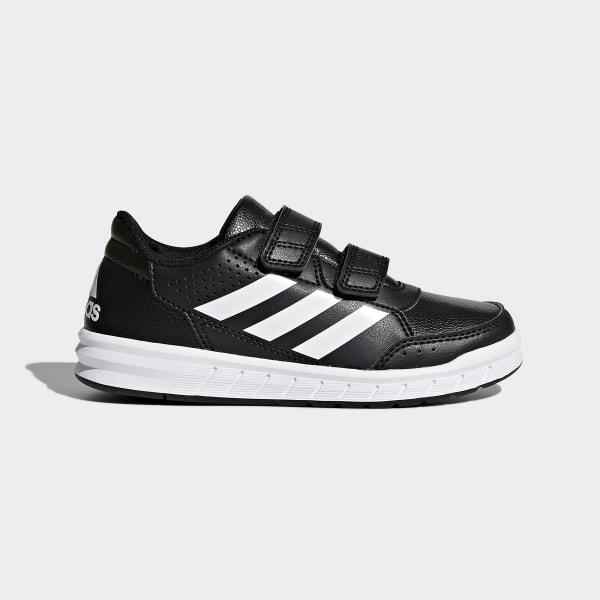 adidas AltaSport Shoes - Black  7a0a93615