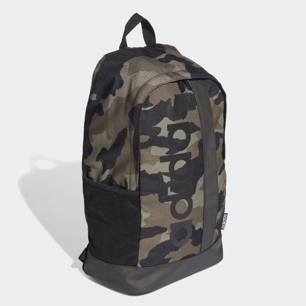 Linear Logo Backpack