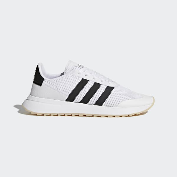adidas Flashrunner Shoes Hvit   adidas Norway