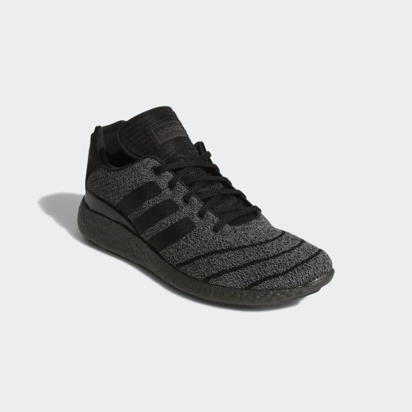 8bc7cd1e adidas Busenitz Pureboost Primeknit Shoes - Grey   adidas Philipines