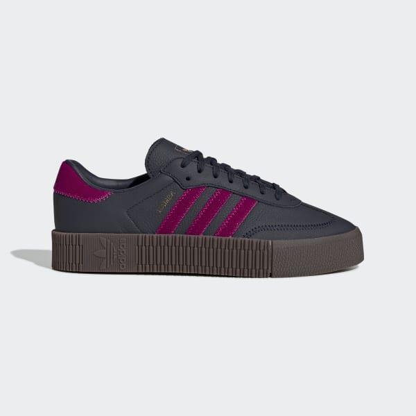 adidas SAMBAROSE Shoes - Blue | adidas