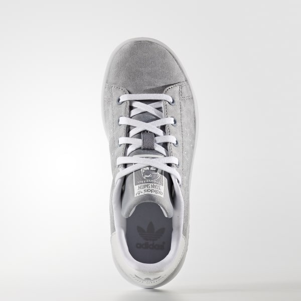 quality design 17a00 041eb adidas STAN SMITH CHEETAH SHIFT EL C - Gris   adidas Mexico