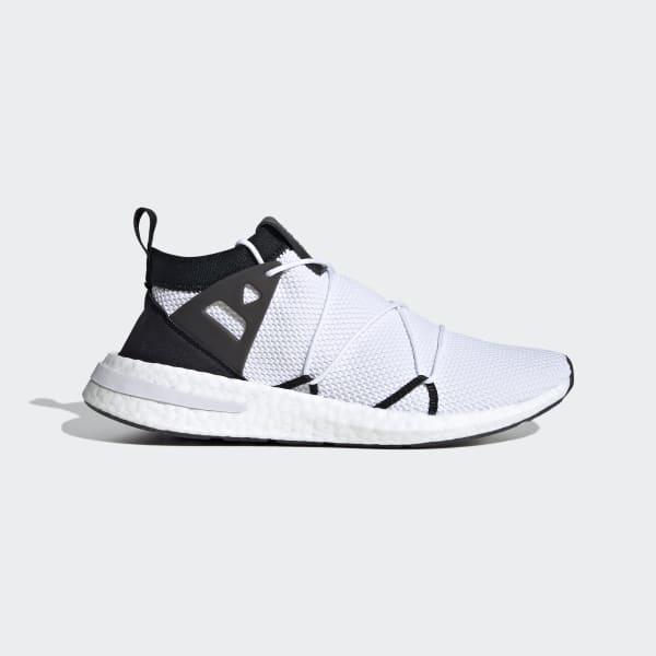 adidas originals arkyn trainers in black