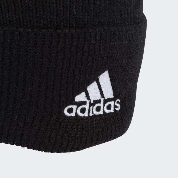 161ba6f26 adidas Juventus Beanie - Black   adidas Switzerland