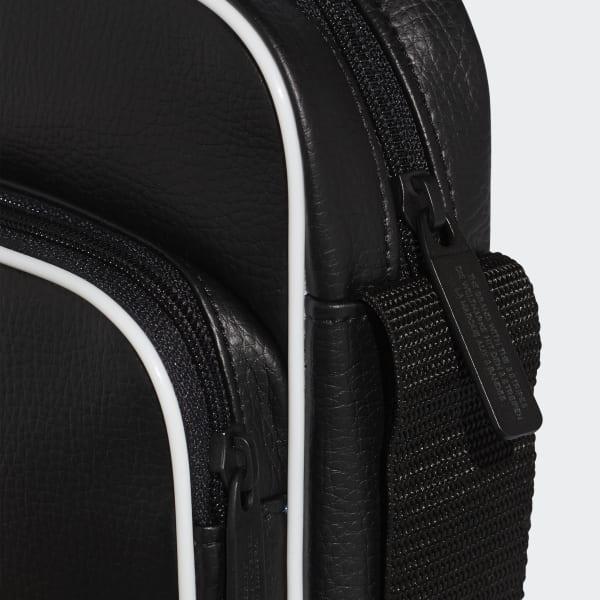 1a92c72fe896 adidas Сумка Mini Vintage - черный   adidas Россия