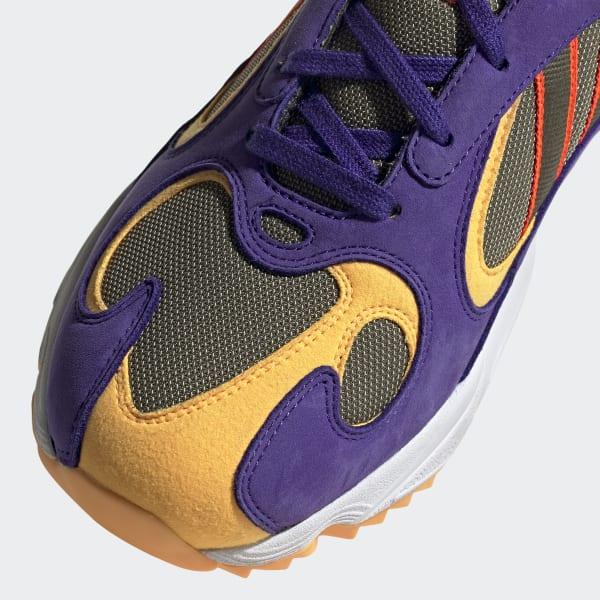 adidas Yung-1 Trail Shoes - Green
