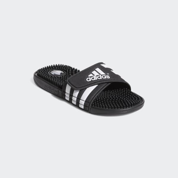 d7fdef08899e adidas adissage Slides - Black