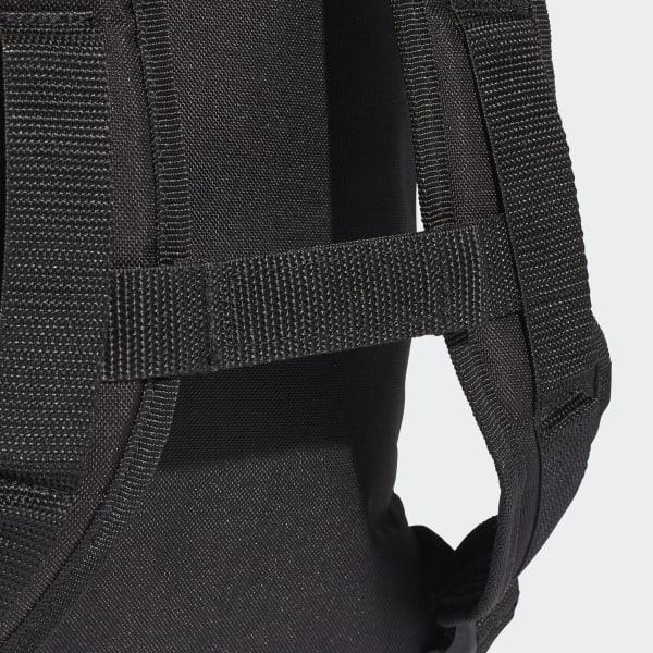 bca7628289 adidas Mochila adidas Classic 3-Stripes Backpack Extra Small - Negro ...